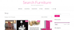 Search Furniture